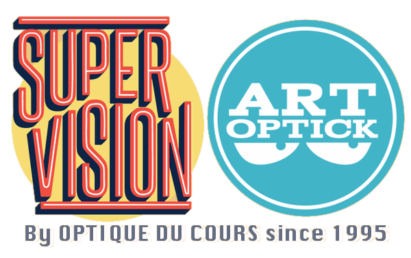 Supervision Art Optick by Optique du Cours